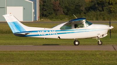 A picture of N54AK - Cessna T210N Turbo Centurion - [21064473] - © Jeremy D. Dando