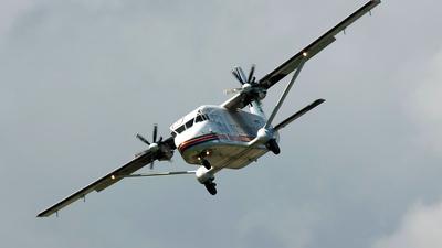 N165DD - Short 360-100 - Roblex Aviation