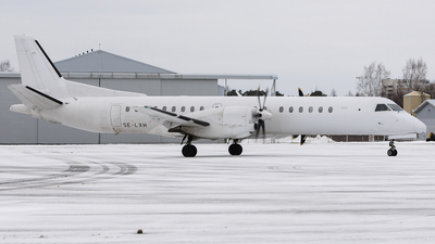 SE-LXH - Saab 2000 - Golden Air