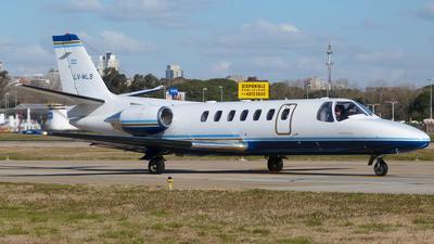A picture of LVWLS - Cessna 560 Citation Ultra - [5600289] - © Leonel Depalma