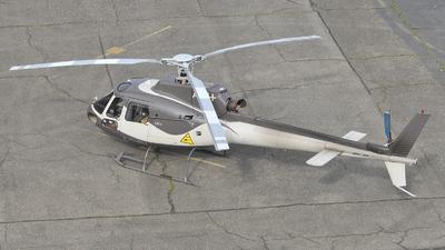 F-GHPH - Eurocopter AS 350B2 Ecureuil - Air+