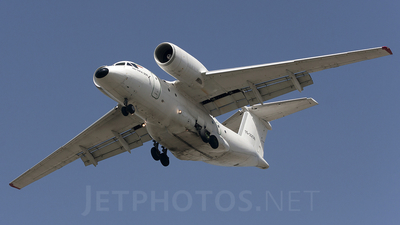 15-2258 - Antonov An-74-200 - Iran - Revolutionary Guard