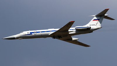 RF-93938 - Tupolev Tu-134UBL - Russia - Air Force