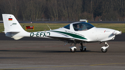 A picture of DEFXD - Aquila A210 -  - © dakl-photography