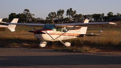 A picture of VHNRC - Cessna 172P Skyhawk - [17275006] - © Brenden