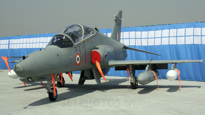 A3659 - British Aerospace Hawk Mk.132 - India - Air Force