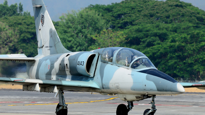 KhF1-33/37 - Aero L-39ZA Albatros - Thailand - Royal Thai Air Force
