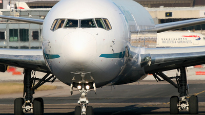 G-OOAN - Boeing 767-39H(ER) - Thomson Airways