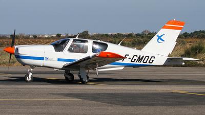 F-GMQG - Socata TB-20 Trinidad - France - Direction Generale de l'Aviation Civile