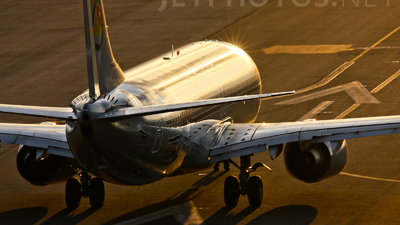 N569AS - Boeing 737-890 - Alaska Airlines