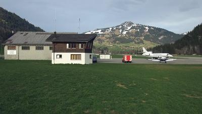 LSGK - Airport - Ramp