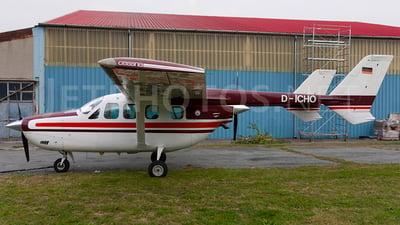 A picture of DICHO - Cessna T337G - [P3370288] - © Guido Benedetto