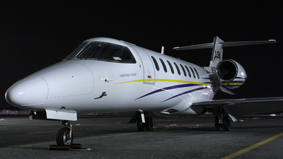 N599TA - Bombardier Learjet 45 - Private