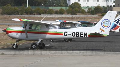 A picture of GOBEN - Cessna 152 - [15281856] - © José Jorge