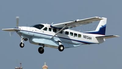 N8134H - Cessna 208B Grand Caravan - Africair