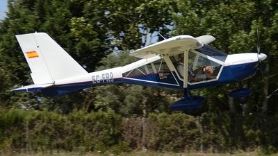 EC-FR9 - Aeroprakt A22L Foxbat - Private