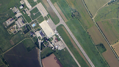UKON - Airport - Airport Overview