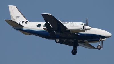 G-VIPW - Piper PA-31-350 Navajo Chieftain - Capital Air Charter