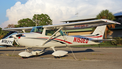 N150EQ - Cessna 150M - Private