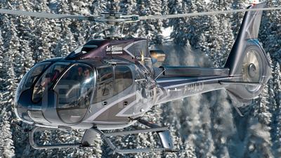 A picture of FHAJJ - Eurocopter EC130 B4 - [4891] - © Luca Martinetto