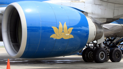 VN-A374 - Airbus A330-223 - Vietnam Airlines