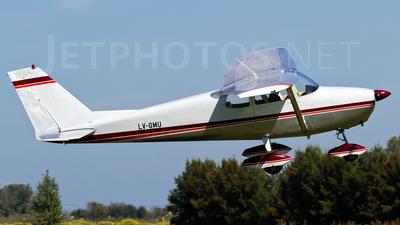 LV-GMU - Cessna 172A Skyhawk - Private