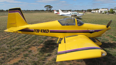 VH-VMD - Vans RV-7A - Private