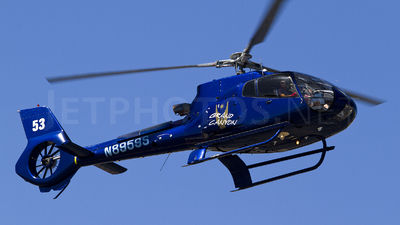N8959S - Eurocopter EC 130B4 - Papillon Grand Canyon Helicopters