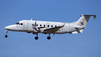A picture of CGSNQ - Beech 1900D - [UE139] - © Mark Stares