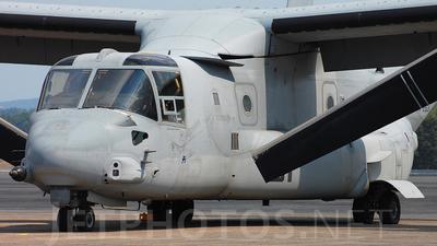 167908 - Boeing MV-22B Osprey - United States - US Marine Corps (USMC)