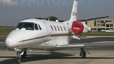 CS-DFN - Cessna 560XL Citation Excel - NetJets Europe