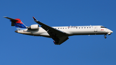 N724EV - Bombardier CRJ-701ER - Delta Connection (Atlantic Southeast Airlines)