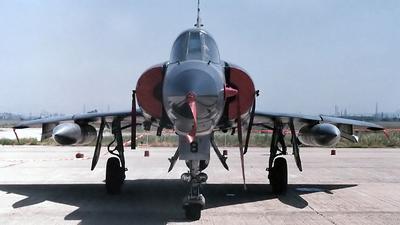 C.11-8 - Dassault Mirage 3E - Spain - Air Force