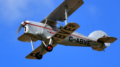 G-ABVE - Arrow Active 2 - Private