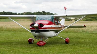 A picture of GATLA - Cessna 182J Skylane - [18256923] - © Brian Whitelegg