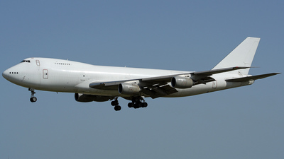 TF-ATX - Boeing 747-236B(SF) - Air Atlanta Icelandic