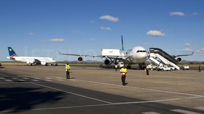 FYWH - Airport - Ramp
