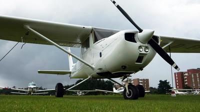 A picture of DEFWB - Cessna F150M - [1151] - © Marius Hoepner