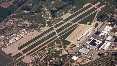 KIAB - Airport - Airport Overview