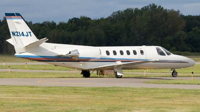 A picture of N214TJ - Cessna R182 Skylane RG - [R18201275] - © Jeremy D. Dando