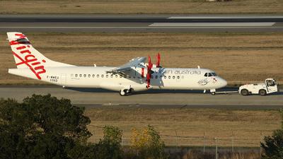 A picture of FWWEO - ATR 72600 - [] - © Luc Verkoyen