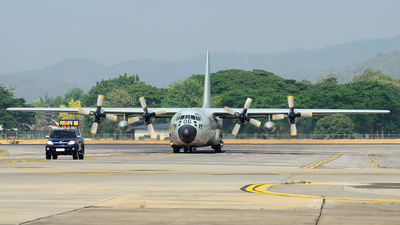 L8-6/31 - Lockheed C-130H-30 Hercules - Thailand - Royal Thai Air Force