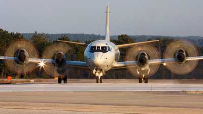 14811 - Lockheed P-3C Orion - Portugal - Air Force