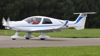 A picture of PHCRM - Dyn'Aero MCR4S - [37] - © Erwin van Hassel