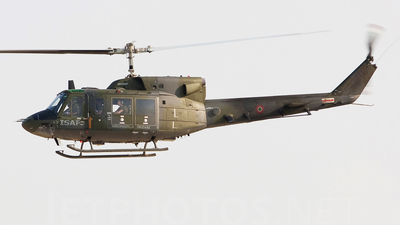 MM81156 - Agusta-Bell AB-212AM - Italy - Air Force