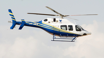 VT-HKB - Bell 429 Global Ranger - Private