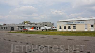 EDMS - Airport - Ramp