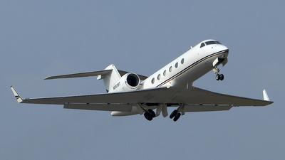 A picture of N9939T - Gulfstream G450 - [4134] - © M. Azizul Islam
