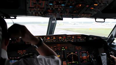 4X-EKH - Boeing 737-85P - El Al Israel Airlines