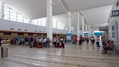 MYNN - Airport - Terminal